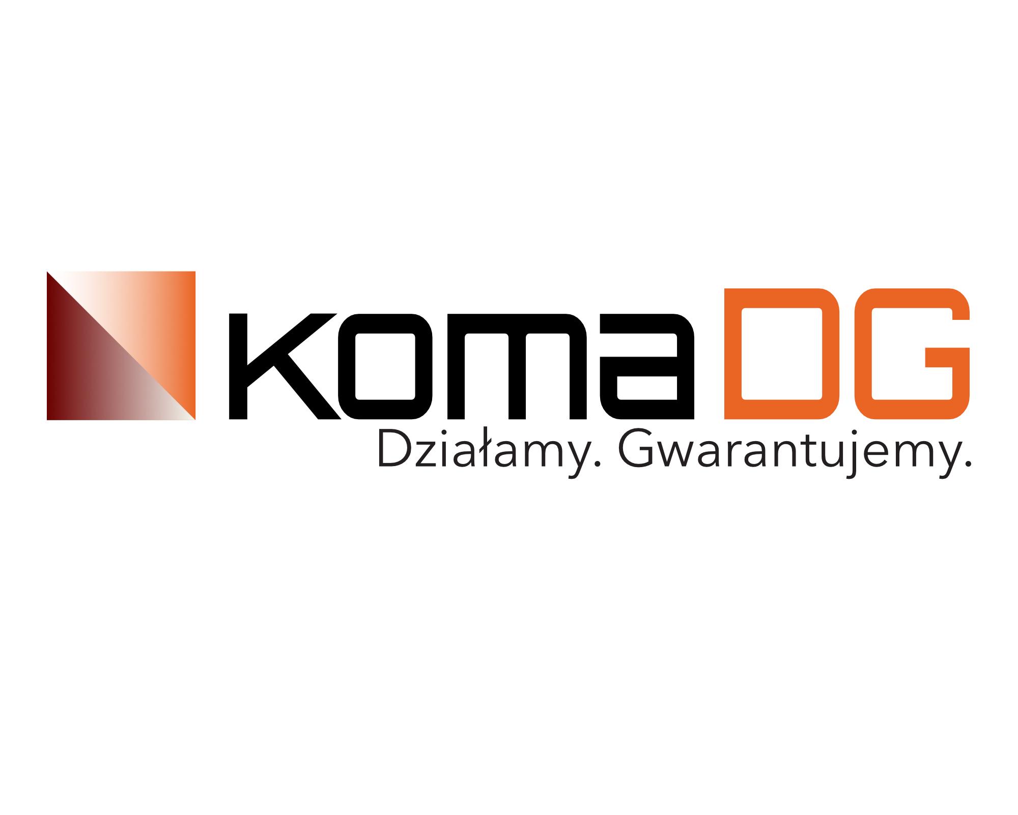 KomaDG_logo